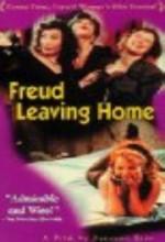 Freud Flyttar Hemifrån