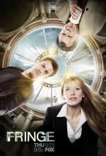 Fringe (2010) afişi