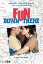 Fun Down There (1988) afişi