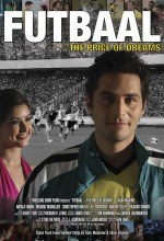 Futbaal: The Price Of Dreams (2007) afişi