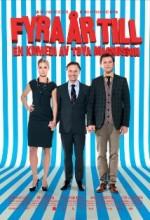 Fyra år Till (2010) afişi