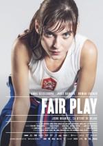 Fair Play (2014) afişi