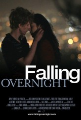 Falling Overnight  afişi