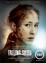 Falling Skies Sezon 5 (2015) afişi