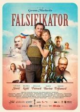 Falsifikator (2013) afişi