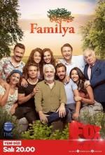 Familya (2016) afişi