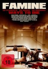 Famine (2011) afişi