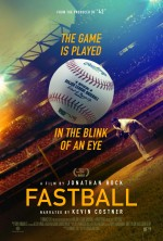 Fastball (2016) afişi