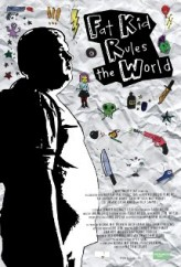 Fat Kid Rules The World (2012) afişi