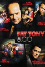 Fat Tony & Co (2014) afişi
