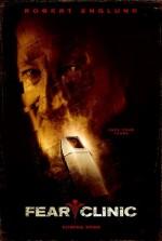 Korku Kliniği (2014) afişi