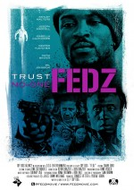 Fedz (2013) afişi