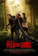 Feed the Gods (2014) afişi
