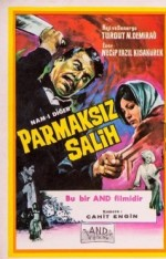Felaket Kuşu (1967) afişi