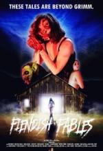 Fiendish Fables (2016) afişi
