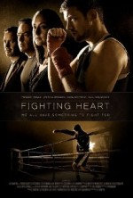 Fighting Heart (2016) afişi