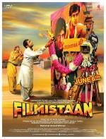 Filmistaan (2012) afişi