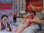 Fırtına Kemal (1984) afişi