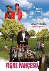 Fişne Pahçesu (2000) afişi