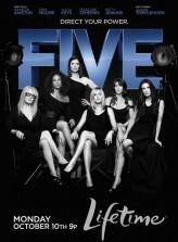 Five (ı) (2011) afişi
