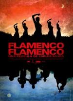 Flamenco, Flamenco (2010) afişi