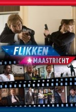 Flikken Maastricht Sezon 3 (2008) afişi