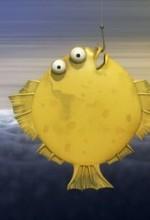 Flounder (2016) afişi