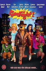 Foodfight! (2012) afişi