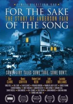For The Sake Of The Song: The Story Of Anderson Fair (2009) afişi