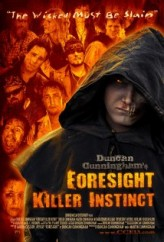 Foresight Killer Instinct (2012) afişi