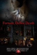 Fortune Defies Death (2016) afişi