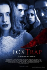 Fox Trap (2016) afişi