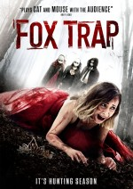 Fox Trap (2017) afişi