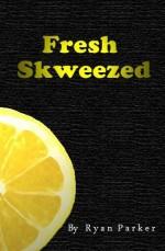 Fresh Skweezed (2011) afişi