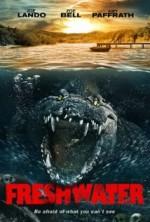 Freshwater (2015) afişi