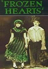 Frozen Hearts (1923) afişi