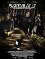 Fugitive at 17 (2012) afişi