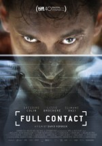 Full Contact (2015) afişi