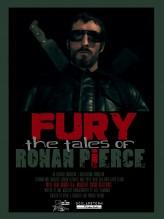 Fury: The Tales Of Ronan Pierce (2014) afişi