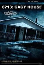 Gacy House (2010) afişi