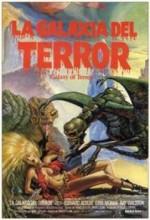 Galaxy of Terror (1981) afişi