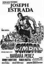 Galo Gimbal (1968) afişi