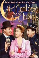 Gambler's Choice (1944) afişi