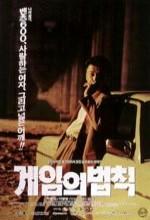 Gameui Beobjig (1994) afişi