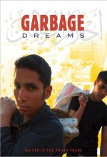 Garbage Dreams (2009) afişi