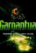 Gargantua (1998) afişi