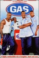 Gas (2004) afişi