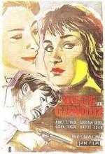 Gece Ve Gündüz (I) (1960) afişi
