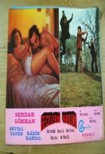 Gecelerin Hakimi (1973) afişi