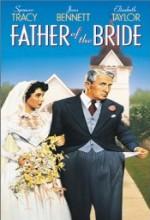 Gelinin Babası(1) (1950) afişi